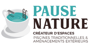 Logo Pause Nature