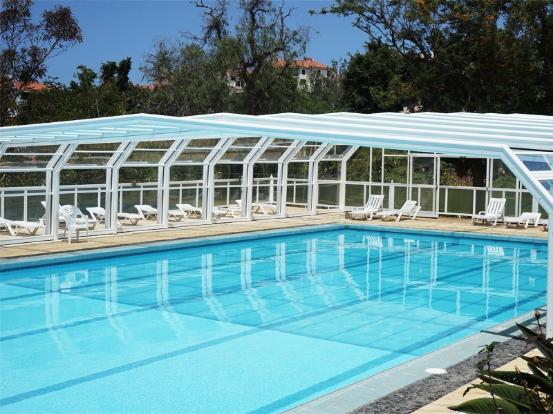 Rénovation piscines