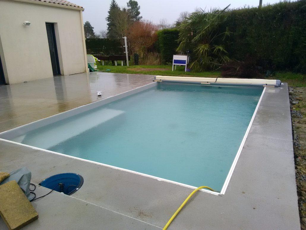 Construction D Une Piscine nos réalisations – pause nature – paysagiste pisciniste